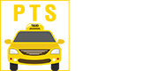 Plano Taxi Service, Plano Cab, Yellow Cab, DFW Airport Taxi Cab Logo